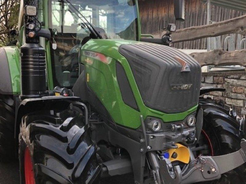 Traktor типа Fendt 313 Vario Profi, Gebrauchtmaschine в Lermoos (Фотография 1)