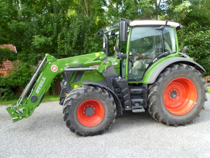 Traktor tipa Fendt 313 Vario Profi, Gebrauchtmaschine u Hiltenfingen (Slika 1)