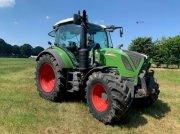 Traktor typu Fendt 313 VARIO S4 POWER, Gebrauchtmaschine w Borken