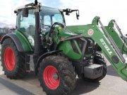 Fendt 313 Vario S4 Power Tractor