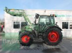 Traktor des Typs Fendt 313 Vario S4 Power in Straubing