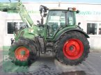Traktor des Typs Fendt 313 Vario S4 Power in Straubing