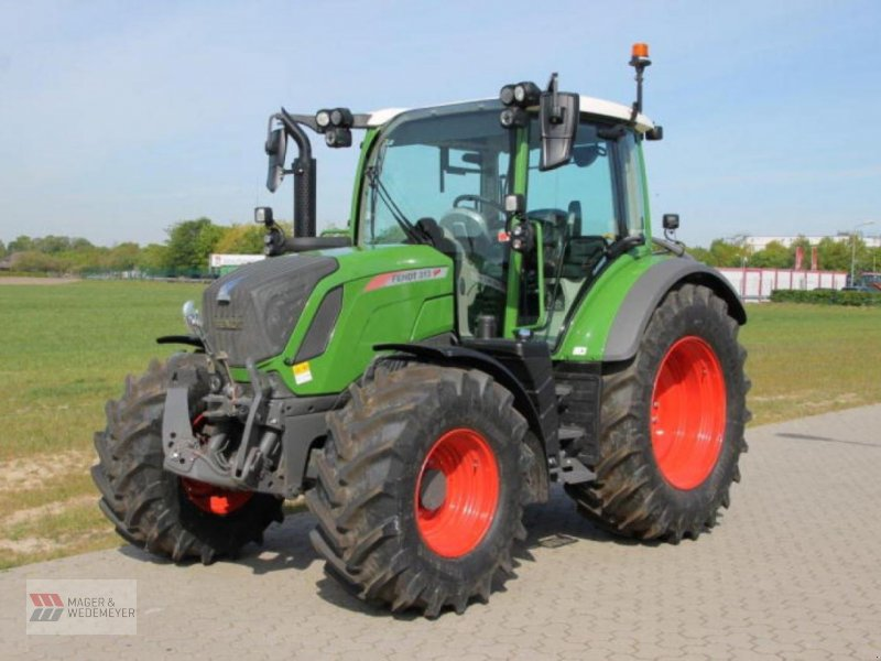 Bild Fendt 313 VARIO S4 POWER