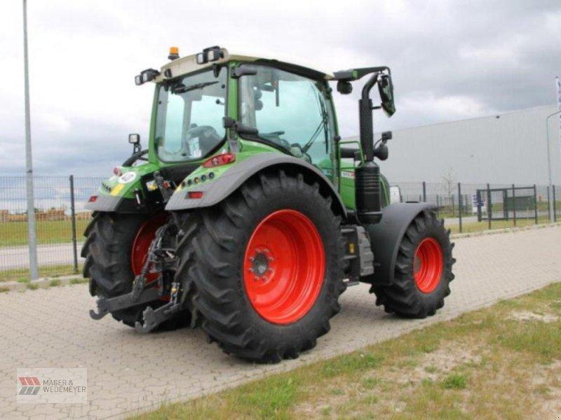 Traktor des Typs Fendt 313 VARIO S4 POWER, Neumaschine in Oyten (Bild 4)