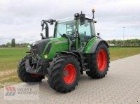 Fendt 313 VARIO S4 POWER Traktor