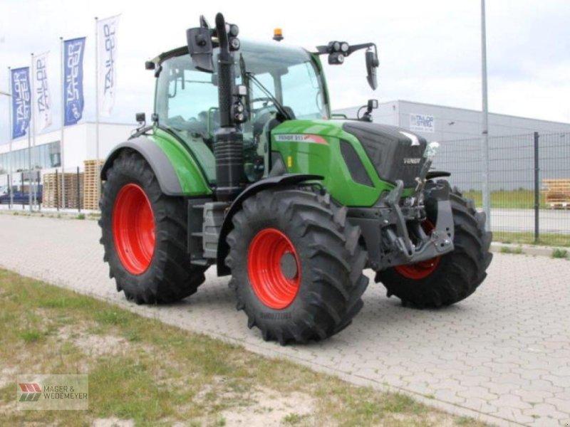 Traktor des Typs Fendt 313 VARIO S4 POWER, Neumaschine in Oyten (Bild 3)