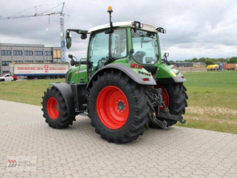Traktor des Typs Fendt 313 VARIO S4 POWER, Neumaschine in Oyten (Bild 7)