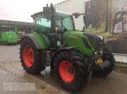 Traktor des Typs Fendt 313 Vario S4 Power, Gebrauchtmaschine in Tirschenreuth