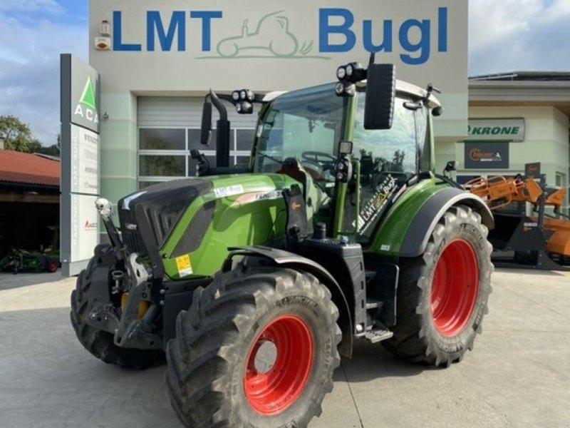 Traktor tipa Fendt 313 Vario S4 Profi+ mit RTK, Gebrauchtmaschine u Hürm (Slika 1)