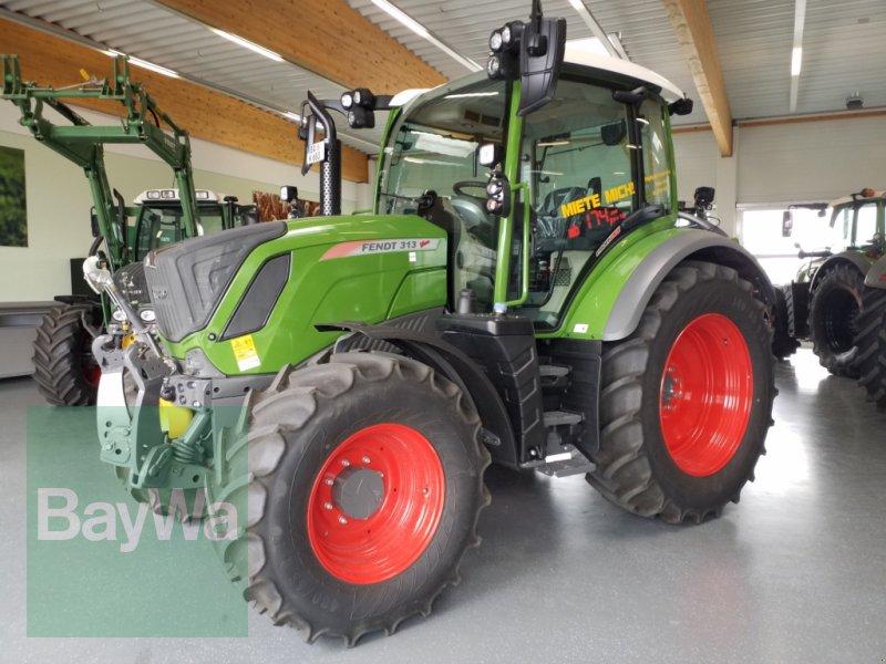 Traktor des Typs Fendt 313 Vario S4 Profi Plus *Miete ab 174€/Tag*, Gebrauchtmaschine in Bamberg (Bild 1)
