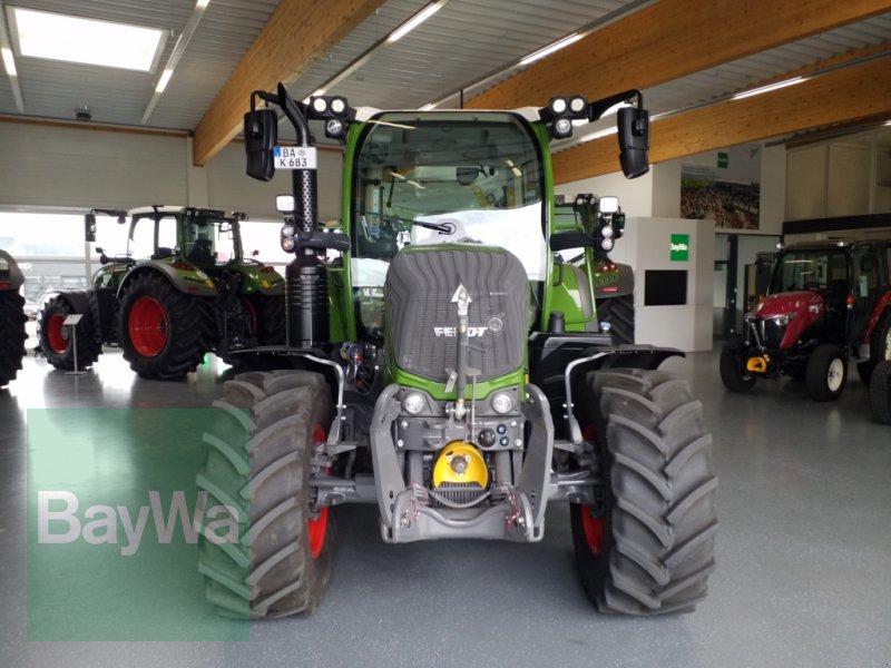 Traktor des Typs Fendt 313 Vario S4 Profi Plus *Miete ab 174€/Tag*, Gebrauchtmaschine in Bamberg (Bild 2)