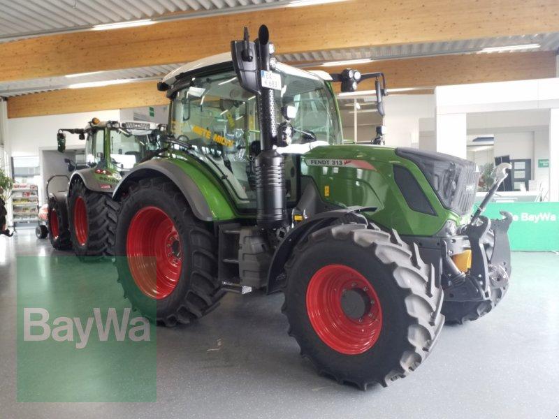 Traktor des Typs Fendt 313 Vario S4 Profi Plus *Miete ab 174€/Tag*, Gebrauchtmaschine in Bamberg (Bild 4)