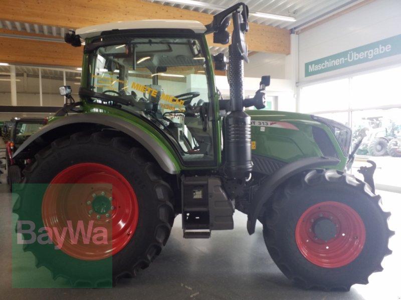 Traktor des Typs Fendt 313 Vario S4 Profi Plus *Miete ab 174€/Tag*, Gebrauchtmaschine in Bamberg (Bild 5)