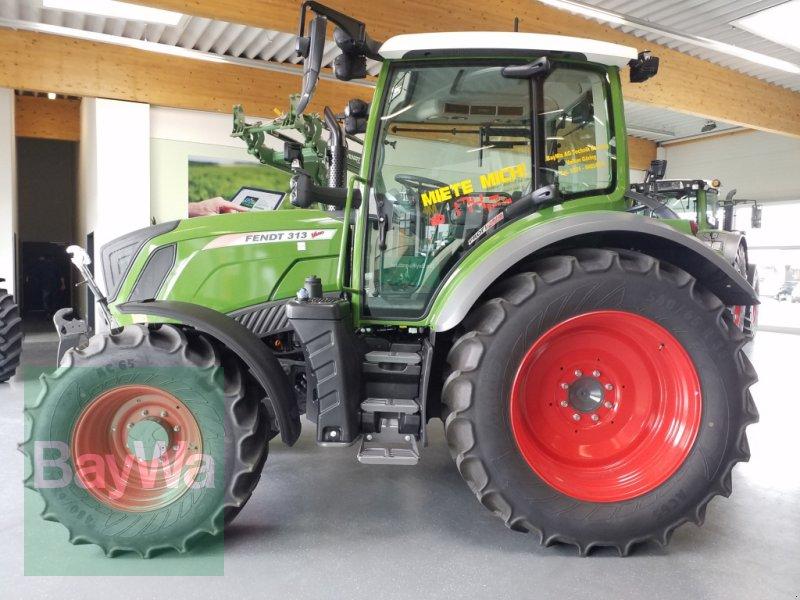 Traktor des Typs Fendt 313 Vario S4 Profi Plus *Miete ab 174€/Tag*, Gebrauchtmaschine in Bamberg (Bild 6)