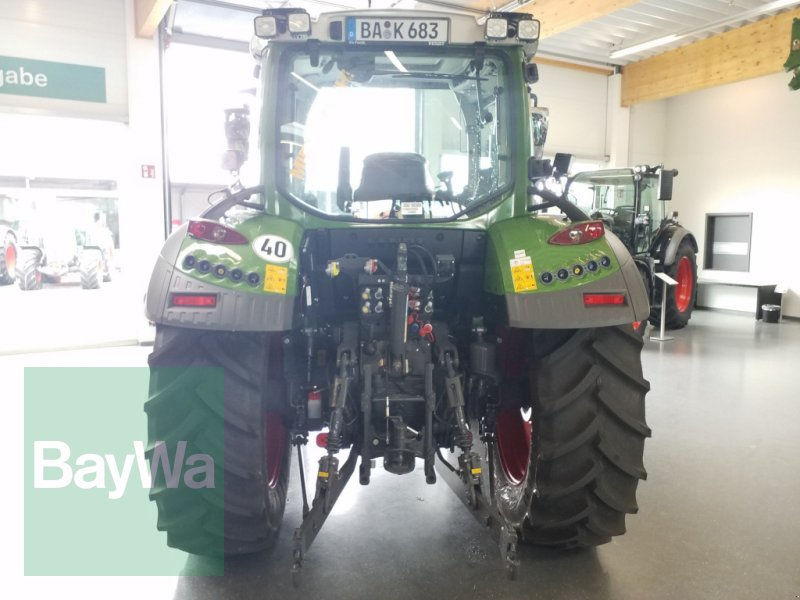 Traktor des Typs Fendt 313 Vario S4 Profi Plus *Miete ab 174€/Tag*, Gebrauchtmaschine in Bamberg (Bild 7)