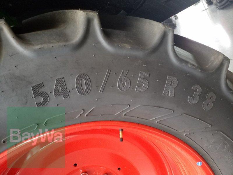 Traktor des Typs Fendt 313 Vario S4 Profi Plus *Miete ab 174€/Tag*, Gebrauchtmaschine in Bamberg (Bild 9)
