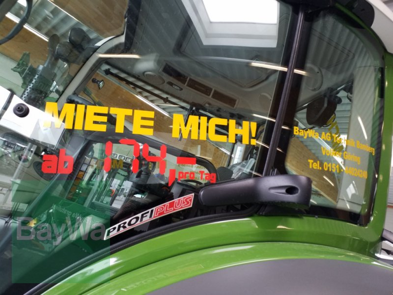 Traktor des Typs Fendt 313 Vario S4 Profi Plus *Miete ab 174€/Tag*, Gebrauchtmaschine in Bamberg (Bild 11)