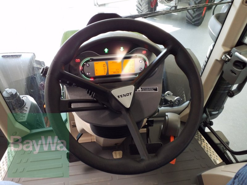 Traktor des Typs Fendt 313 Vario S4 Profi Plus *Miete ab 174€/Tag*, Gebrauchtmaschine in Bamberg (Bild 14)