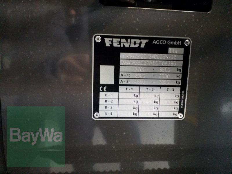 Traktor des Typs Fendt 313 Vario S4 Profi Plus *Miete ab 174€/Tag*, Gebrauchtmaschine in Bamberg (Bild 18)