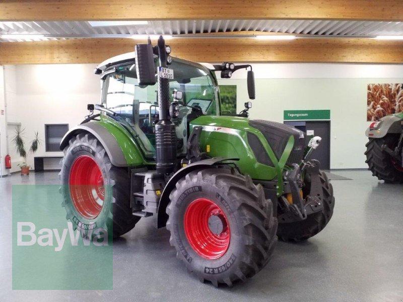 Traktor des Typs Fendt 313 Vario S4 Profi Plus *Miete ab 180€/Tag*, Gebrauchtmaschine in Bamberg (Bild 1)