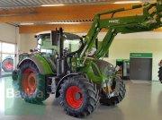 Traktor des Typs Fendt 313 Vario S4 Profi Plus mit Garantie, Gebrauchtmaschine in Bamberg