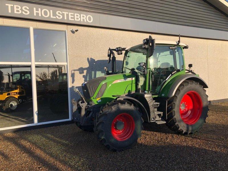 Traktor des Typs Fendt 313 Vario S4 Profi Plus, Gebrauchtmaschine in Holstebro (Bild 1)