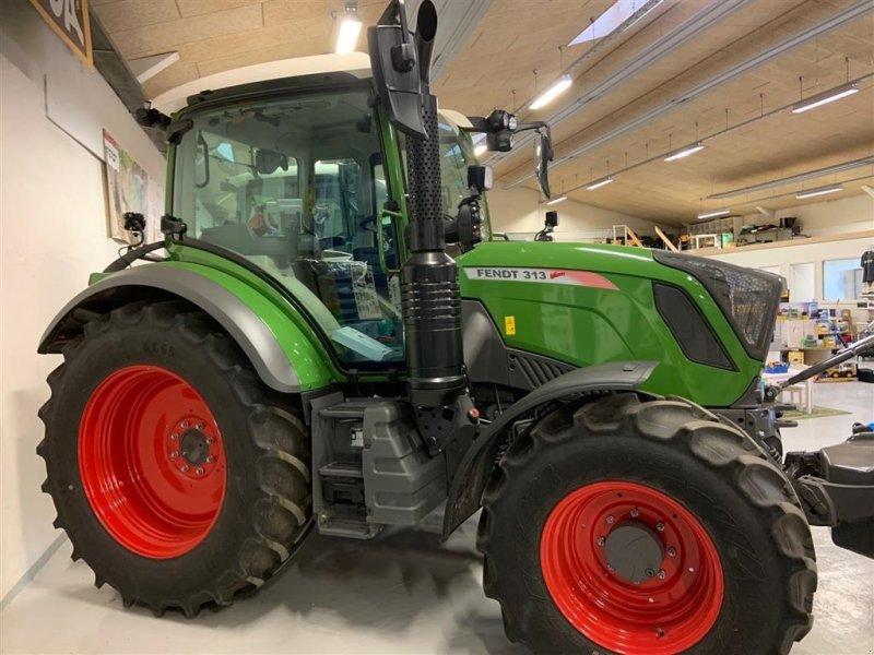 Traktor typu Fendt 313 Vario S4 Profi Plus, Gebrauchtmaschine w Holstebro (Zdjęcie 1)
