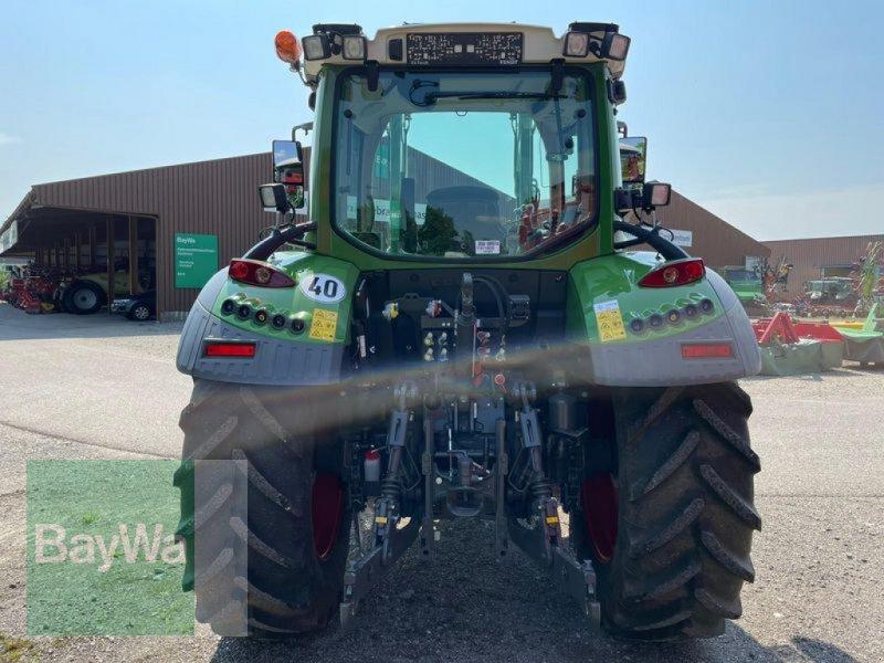 Traktor des Typs Fendt 313 VARIO S4 PROFI PLUS, Gebrauchtmaschine in Mindelheim (Bild 9)