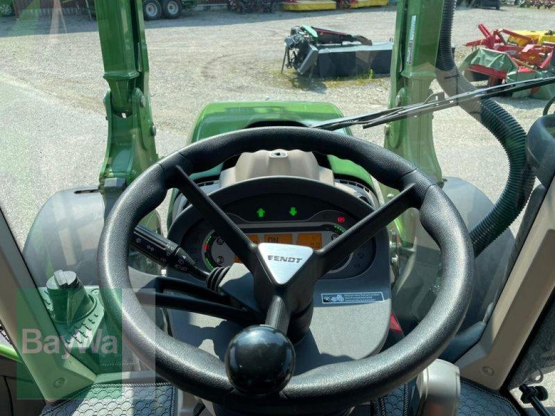 Traktor des Typs Fendt 313 VARIO S4 PROFI PLUS, Gebrauchtmaschine in Mindelheim (Bild 14)