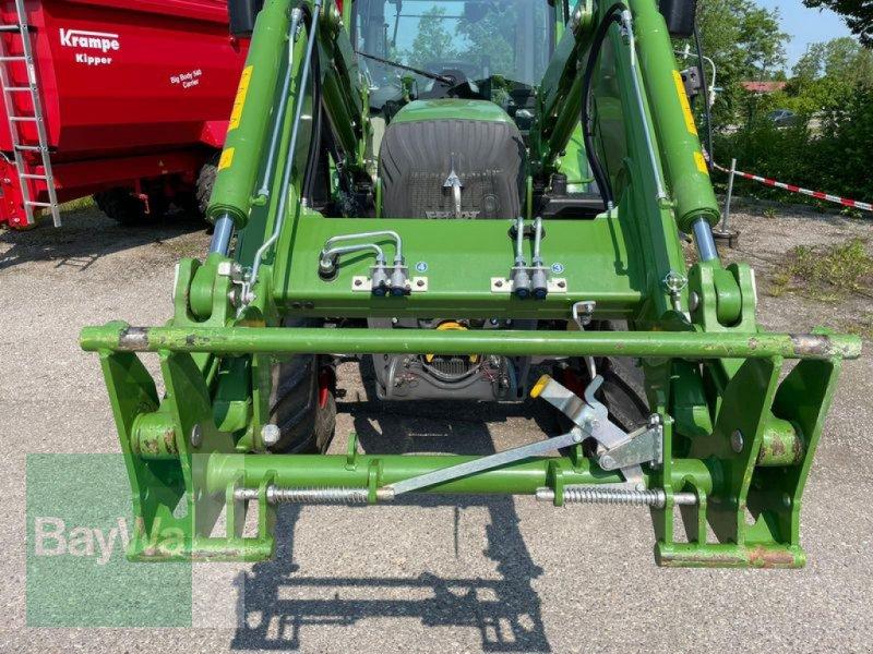 Traktor des Typs Fendt 313 VARIO S4 PROFI PLUS, Gebrauchtmaschine in Mindelheim (Bild 5)