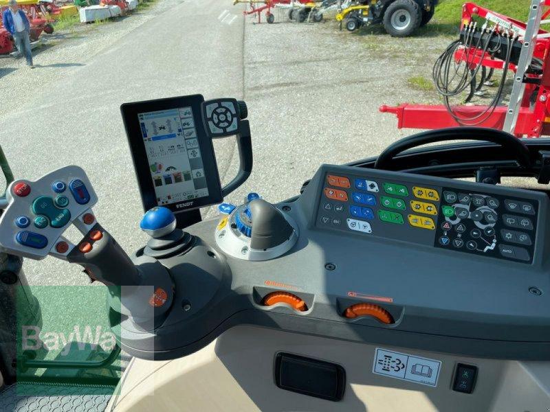 Traktor des Typs Fendt 313 VARIO S4 PROFI PLUS, Gebrauchtmaschine in Mindelheim (Bild 13)