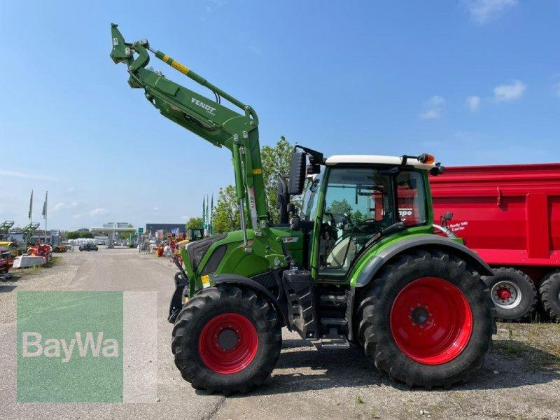 Traktor des Typs Fendt 313 VARIO S4 PROFI PLUS, Gebrauchtmaschine in Mindelheim (Bild 3)