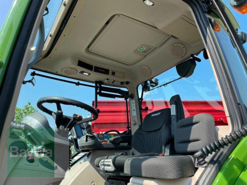 Traktor des Typs Fendt 313 VARIO S4 PROFI PLUS, Gebrauchtmaschine in Mindelheim (Bild 11)