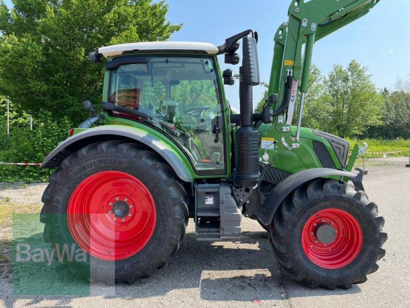 Traktor des Typs Fendt 313 VARIO S4 PROFI PLUS, Gebrauchtmaschine in Mindelheim (Bild 7)