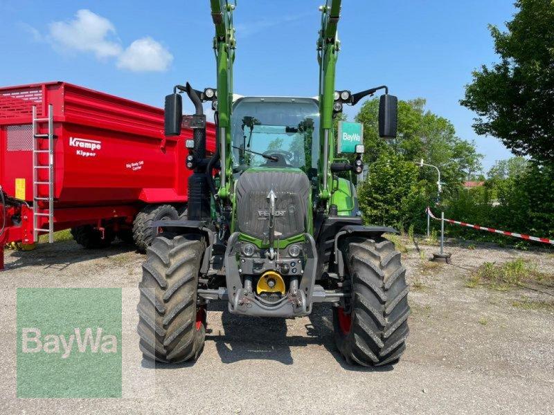 Traktor des Typs Fendt 313 VARIO S4 PROFI PLUS, Gebrauchtmaschine in Mindelheim (Bild 4)