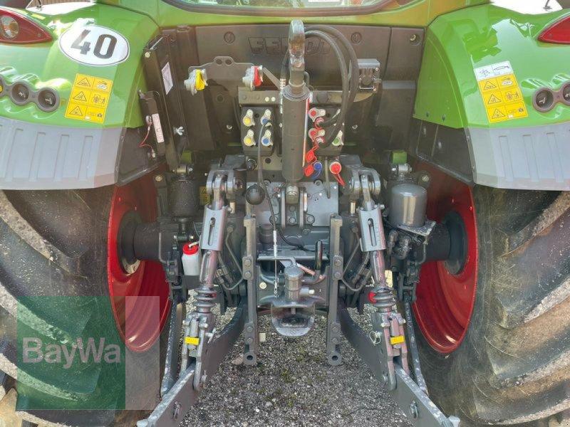Traktor des Typs Fendt 313 VARIO S4 PROFI PLUS, Gebrauchtmaschine in Mindelheim (Bild 10)