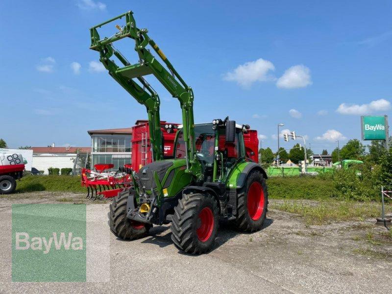 Traktor des Typs Fendt 313 VARIO S4 PROFI PLUS, Gebrauchtmaschine in Mindelheim (Bild 1)
