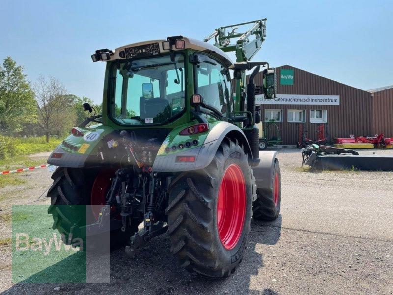 Traktor des Typs Fendt 313 VARIO S4 PROFI PLUS, Gebrauchtmaschine in Mindelheim (Bild 8)