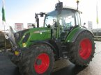 Traktor des Typs Fendt 313 Vario S4 Profi Plus in Wülfershausen