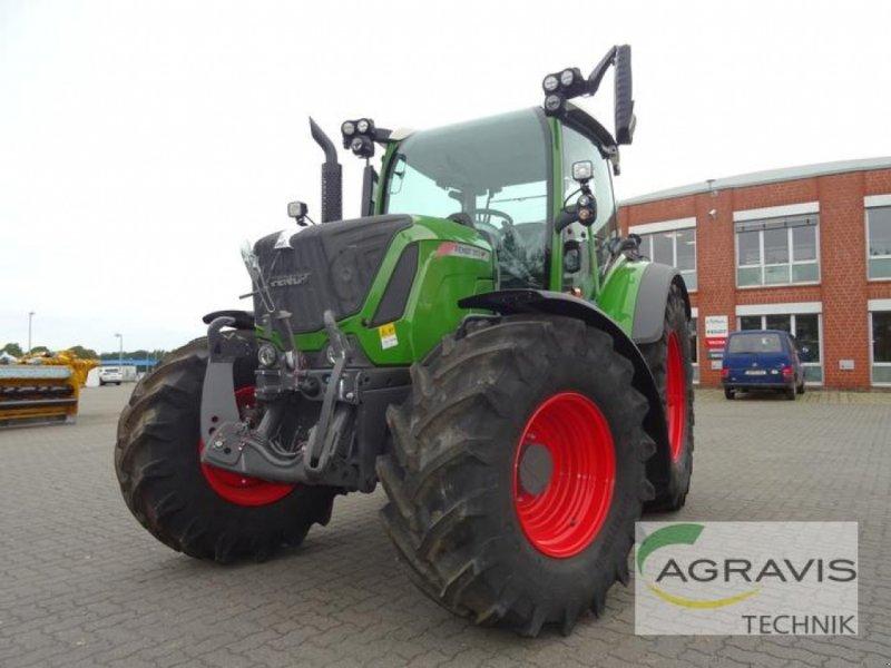 Traktor tip Fendt 313 VARIO S4 PROFI PLUS, Neumaschine in Uelzen (Poză 1)