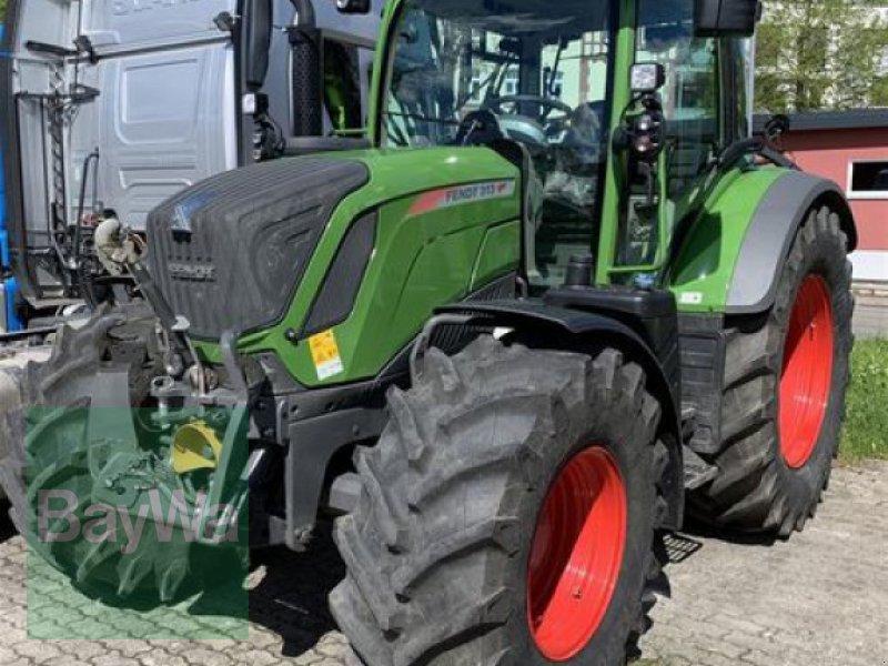 Traktor du type Fendt 313 VARIO S4 Profi, Gebrauchtmaschine en Ellwangen (Photo 1)