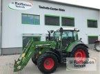 Traktor des Typs Fendt 313 Vario S4 Profi in Petersberg