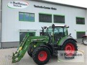 Traktor des Typs Fendt 313 Vario S4 Profi, Gebrauchtmaschine in Petersberg