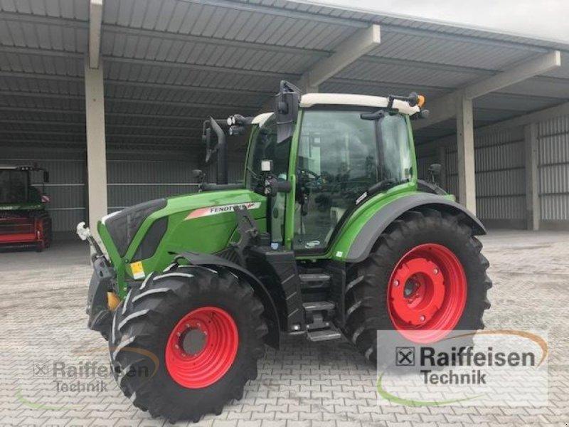 Traktor des Typs Fendt 313 Vario S4 Profi, Gebrauchtmaschine in Petersberg (Bild 1)