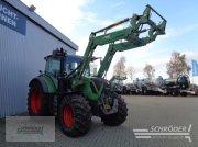 Traktor des Typs Fendt 313 Vario S4 Profi, Gebrauchtmaschine in Ahlerstedt