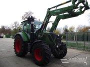 Traktor des Typs Fendt 313 Vario S4 Profi, Gebrauchtmaschine in Langenweddingen