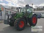 Traktor des Typs Fendt 313 VARIO S4 PROFI in Gyhum-Nartum