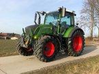 Traktor типа Fendt 313 Vario S4 Profi в Eggenfelden