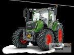 Traktor des Typs Fendt 313 Vario S4 ProfiPlus in Westerhorn