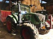 Fendt 313 VARIO S4 Traktor
